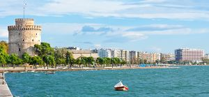Car Rental Thessaloniki