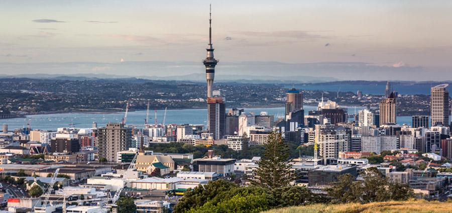 Auckland Shoppingtipps