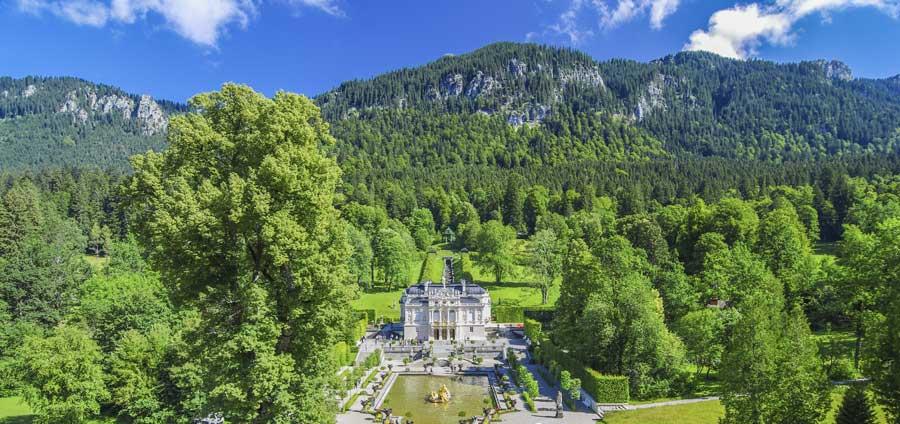 Ausflugstipps Bayern