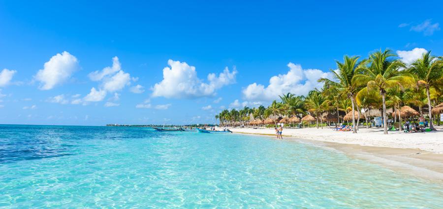 Cancun Sehenswürdigkeiten