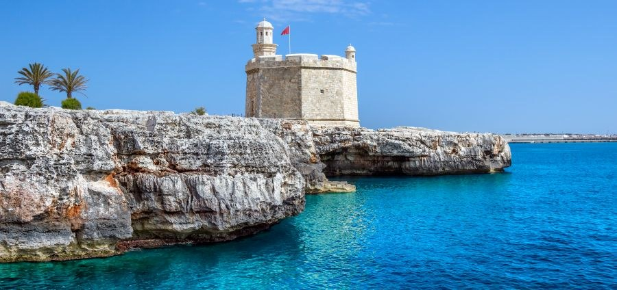 Rent a Car Menorca