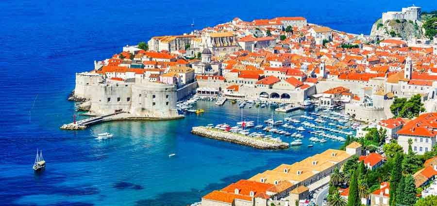 Dubrovnik Kinder