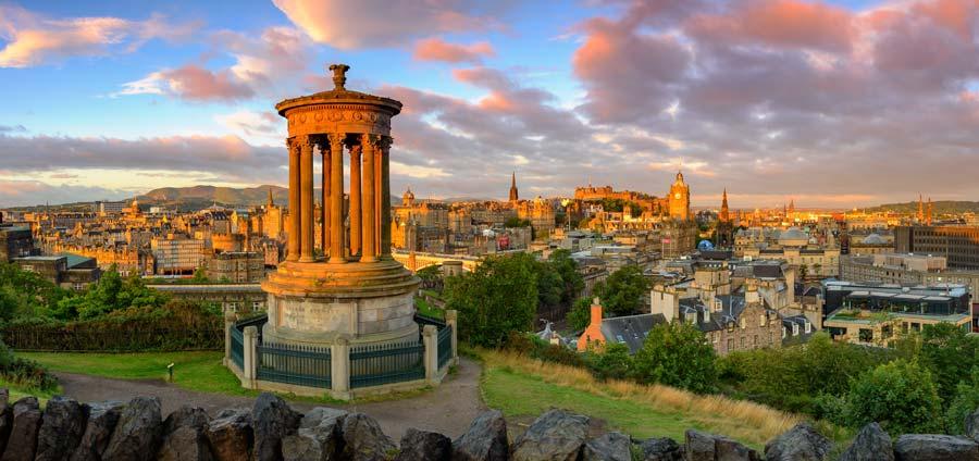 Edinburgh Ausflugstipps