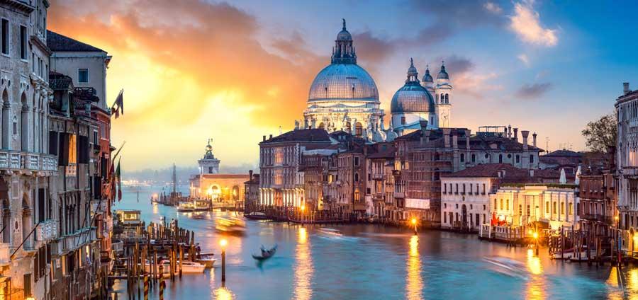 Heiraten Venedig