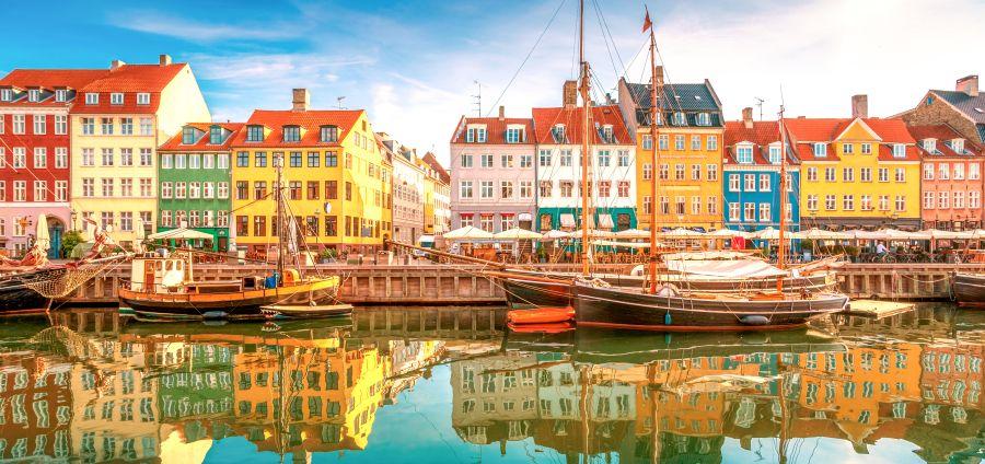 Kurztrip nach Kopenhagen