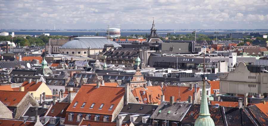 Kultururlaub in Malmö