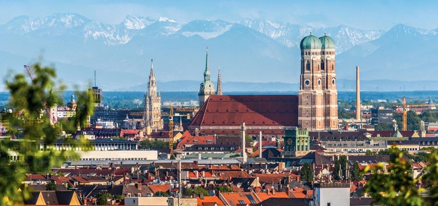 Mietwagen 1 Woche in Deutschland bei Mietwagenbörse buchen
