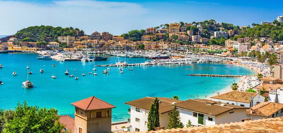 Mietwagen 1 Woche auf Mallorca bei Mietwagenbörse buchen