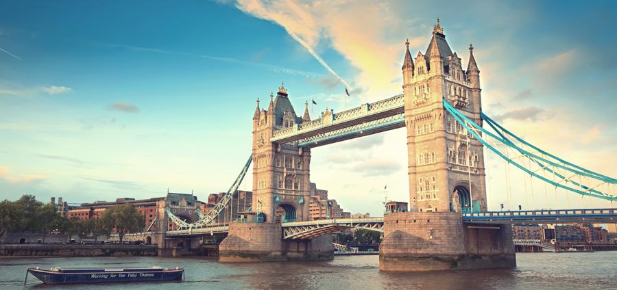 Paris oder London