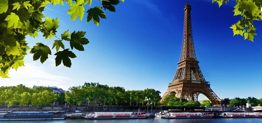 Paris Umland