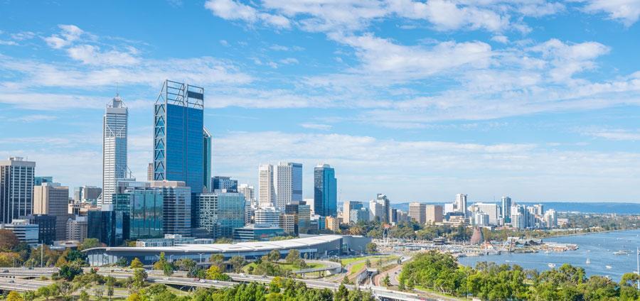 Perth Sehenswürdigkeiten