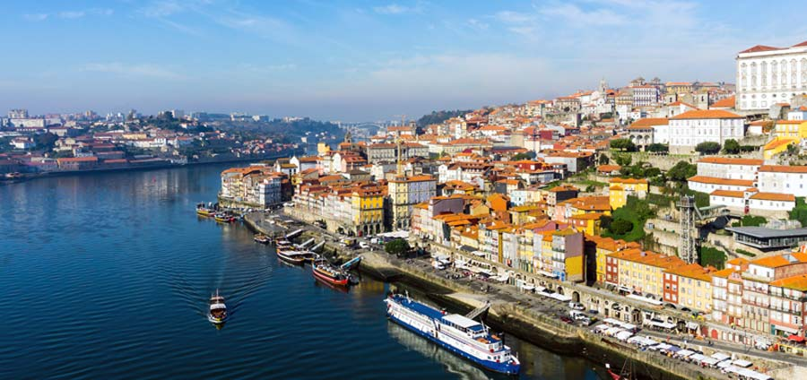 Reisetipps Porto