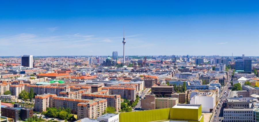 Rent a Car Berlin