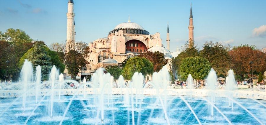 Rent a Car Istanbul