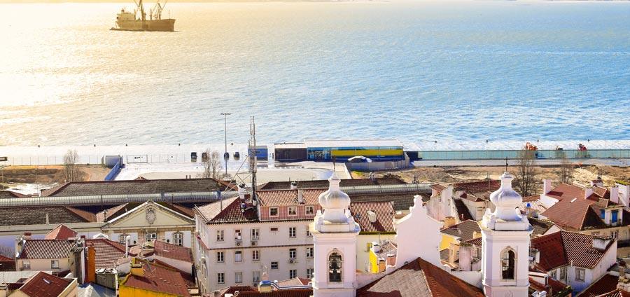Rent a Car Lissabon