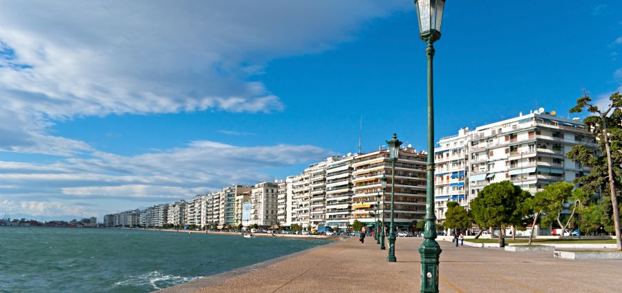 Rent a Car Thessaloniki