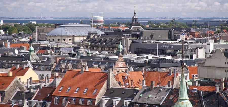Stockholm oder Göteburg