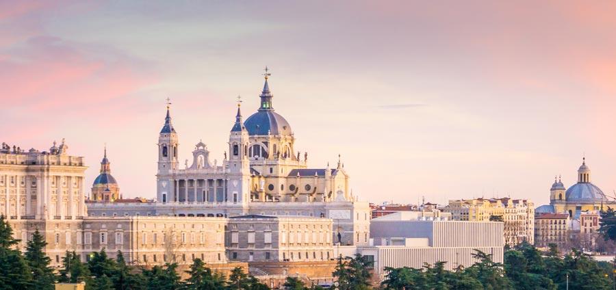 Tipps für Madrid