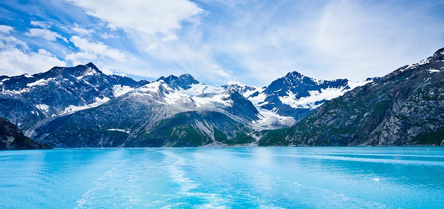 Von Vancouver nach Alaska