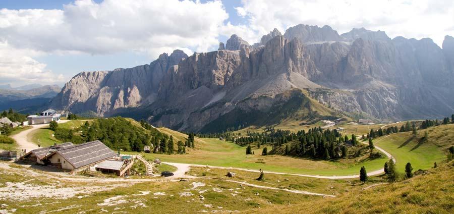 Wandern Südtirol